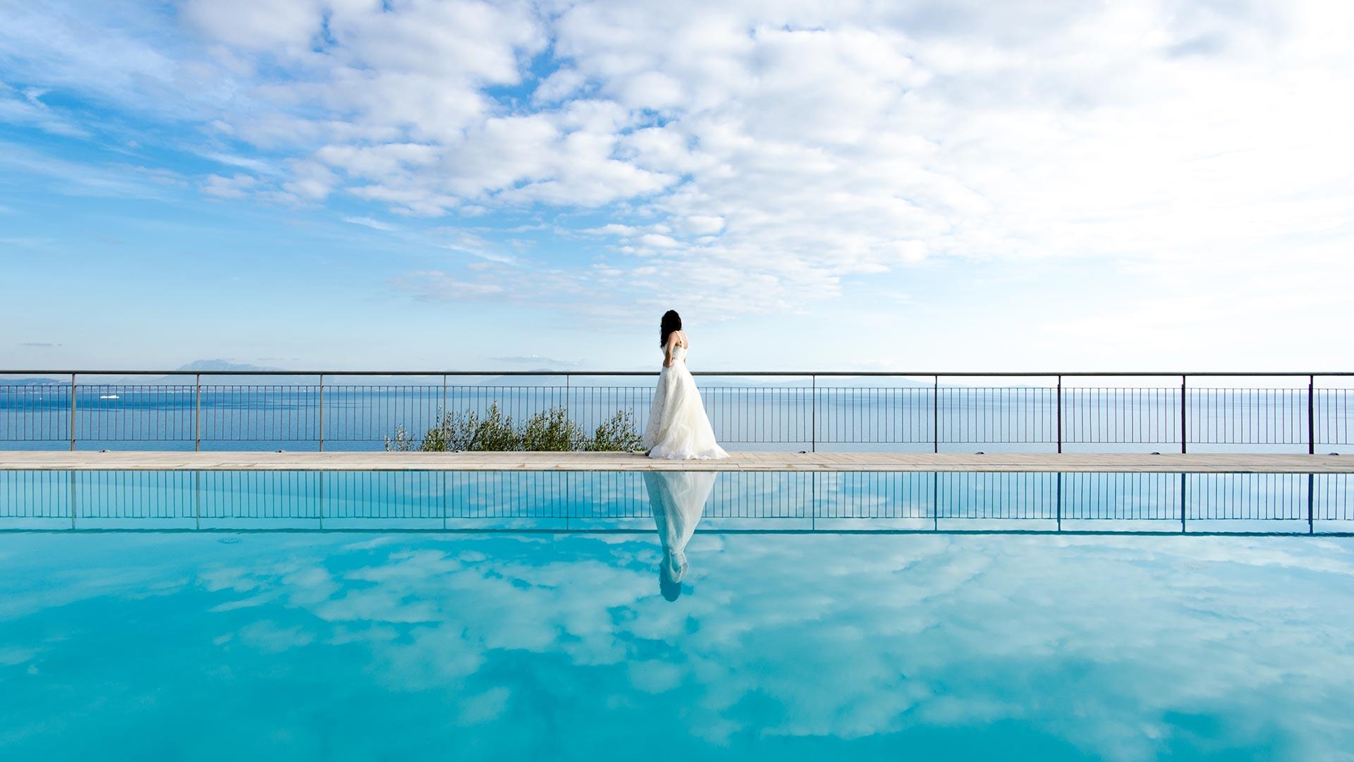 Piscina A Torre Del Greco piscina – locanda costa d'amalfi